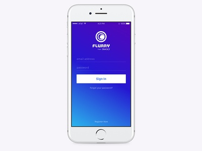 Flurry App Analytics