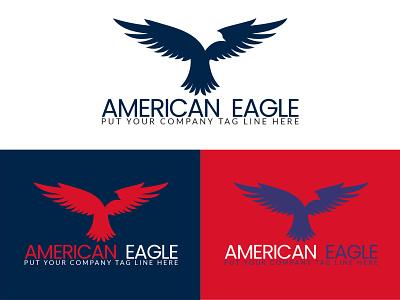 Eagle Logo | American Eagle | USA Eagle | Logo Design usa symble usa flag eagle logo design logo design brand identity flat logo design modern logo design free logo logo maker usa eagle usa eagle