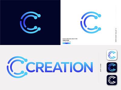 Logo design | Modern C letter logo design | Modern logo modern logo design modern logo wix logo logo creator logo design ideas 99designs brand identity logo maker logo design