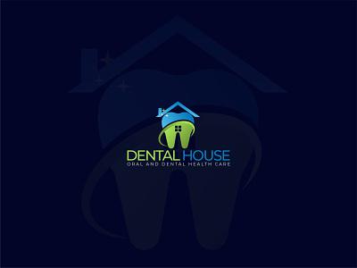 Logo Design | Dental Logo | Dentist Logo design dental dental website design dental clinic dental care dental logo company logo creative logo free logo minimalist logo modern logo design dentist brand identity logo maker logo design