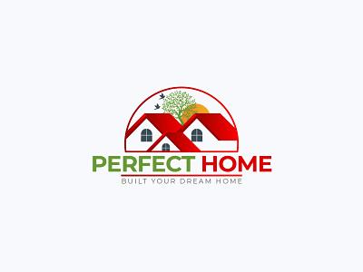 Logo Design | Real Estate Logo | Architecture Logo | Home Logo | minimalist logo company logo logo design brand identity logo maker modern logo design real estate logo design real estate company