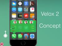 Velox 2 Concept