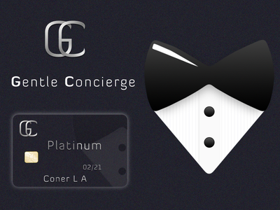 Gentle Concierge