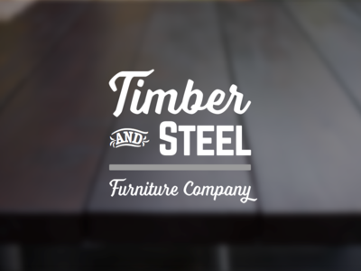 Timber & Steel