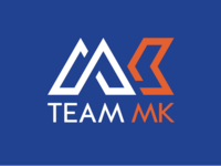 Team MK Cycling Club - a logo concept