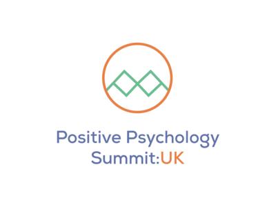 Positive Psychology Summit Logo