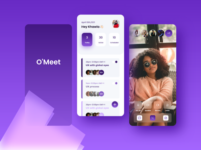 O MEET UP APP meetings app concept apps design uiux ui  uidesign popular design popular shot famous trendy meeting app uxdesign uiux
