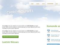 Chiro Bouwel