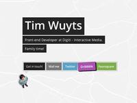 Tim Wuyts