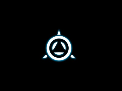 Crypto Currency Token Logo Design flat minimal branding brand design design logo