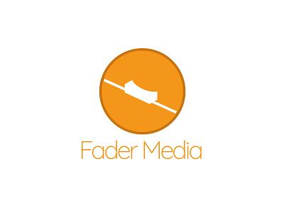 Fader Media logo