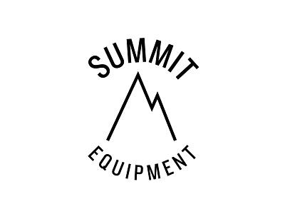 Summit Equipment logo