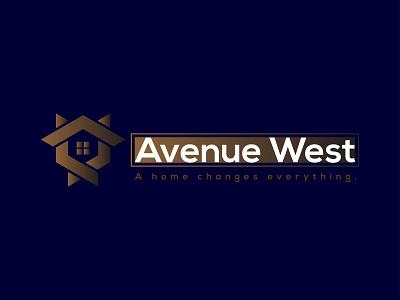 REAL ESTATE COMPANY LOGO gradient color icon ui business logo graphic design vector house vector template home logo brand identity modern logo real estate home icon logos branding apps icon logo
