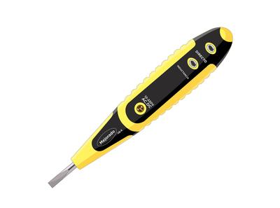 Detector de voltaje tipo lapiz 01