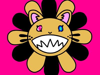 Takashi cat