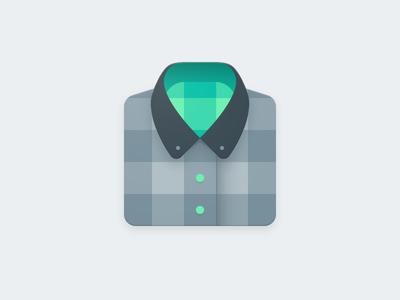 Plaid Product Icon