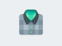 Plaid Product Icon