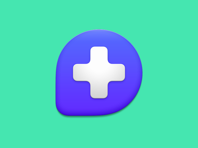 OSX App Icon icon