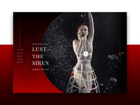 Seven Deadly Sins Series | Lust (02)