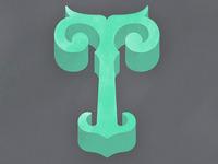 TypeFight - Letter T