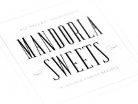 Mandorla Sweets Logo