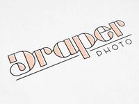 Draper Photo Logo