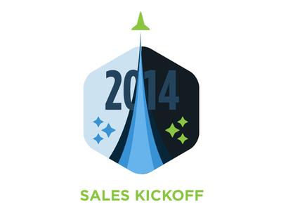 Kaseya Sales Kickoff Logo