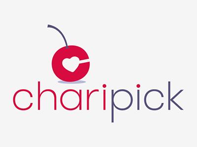 ChariPick Branding
