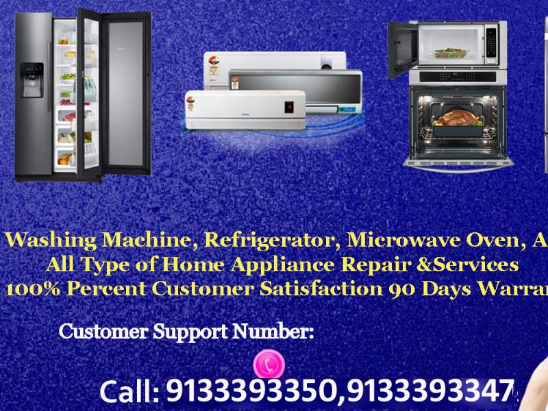 Whirlpool Microwave Oven Repair Service