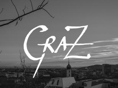 Graz Typography