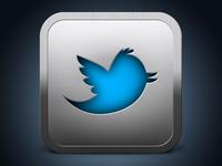 Twitter for iPhone Icon - Reinterpreted