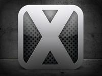 OSX Developer Board App Icon Draft #1
