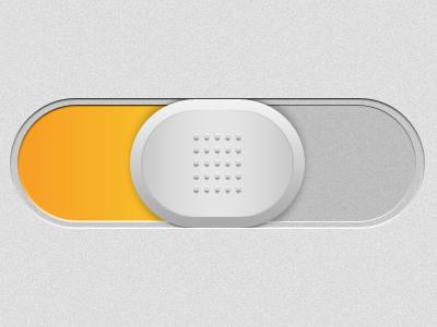 Slide Along ui slider element interface