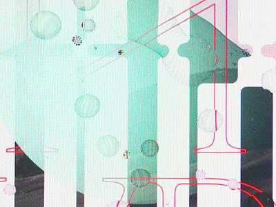 Drip typography water drip layers liquid
