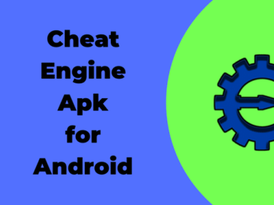 Cheat Engine Download for Android