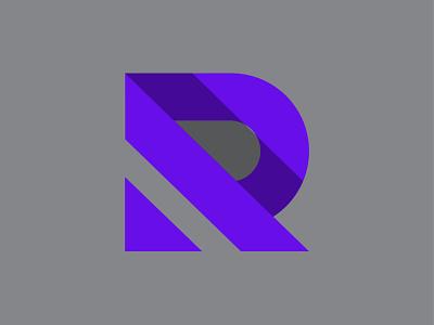 R type logo design typography sign letter illustrator design letter design vector logo illustration logo design