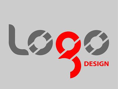 Lettermark Logo Design graphics design typography letter illustrator design letter design vector logo illustration logo design