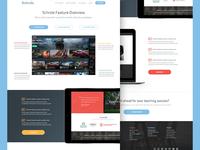 Feature Overview | EdTech Platform