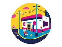 Mex~site Tienda de la Esquina