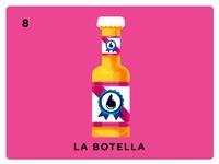 #8 La Botella