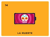 #14 La Muerte