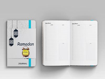Ramadan Daily Routine Journal notebook ramadan kareem journal routine
