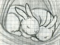 Bunnies Sketch