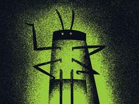 Glow Bug
