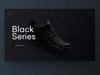 Nike - Black Series