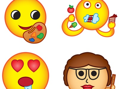Art Class - Emojis