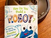 iRobot book