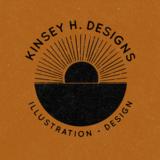 Kinsey H. Designs