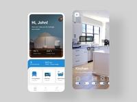 Smarty AR Mobile App