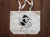 Foster Sundry Tote
